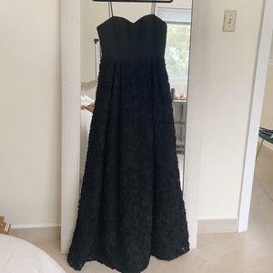 Black Aidan Dress 🖤
